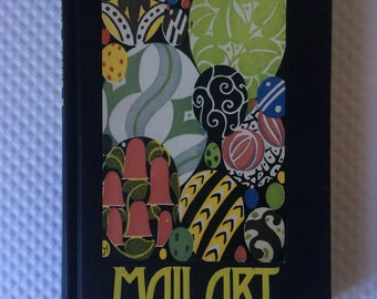 Mail Art- In The Year of Klimt, Postcards of the Wiener Werksatte 1987-1st Edition