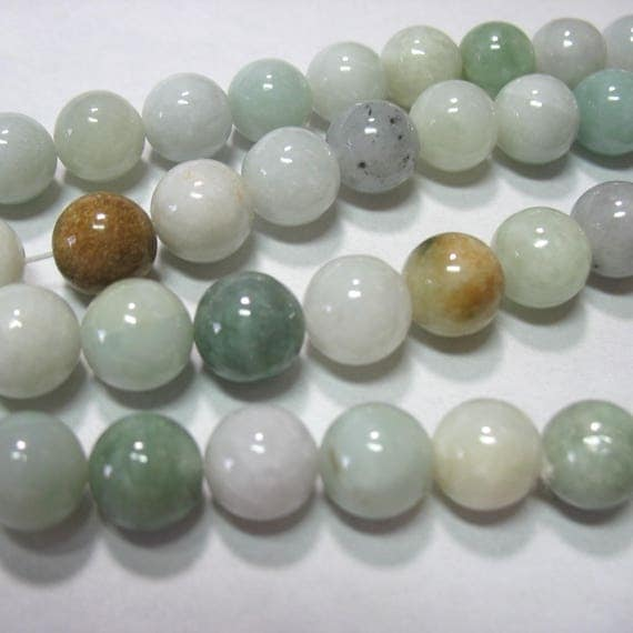 Are Stone Beads Sold In Crafts Stores Genuine