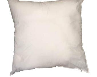 "Pillow Insert 18""x18"" - Poly Fill"