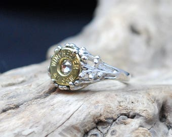 Winchester ring Etsy