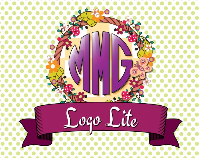 "Logo ""Lite"" • Online Special Event Graphic •  Theme Graphic • Blog Graphic • Online Ads"