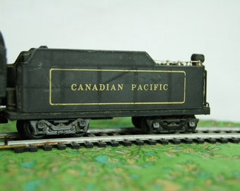 Bachmann - Steam Locomotive - Coal Car - Canadian Pacific