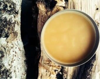 boreal salve - bear fat & spruce pitch