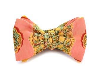 Tiepology Handmade Alexander Bow Tie