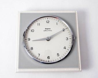 kitchen clock etsy. Black Bedroom Furniture Sets. Home Design Ideas