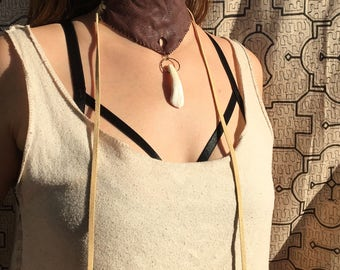 The Protection Choker