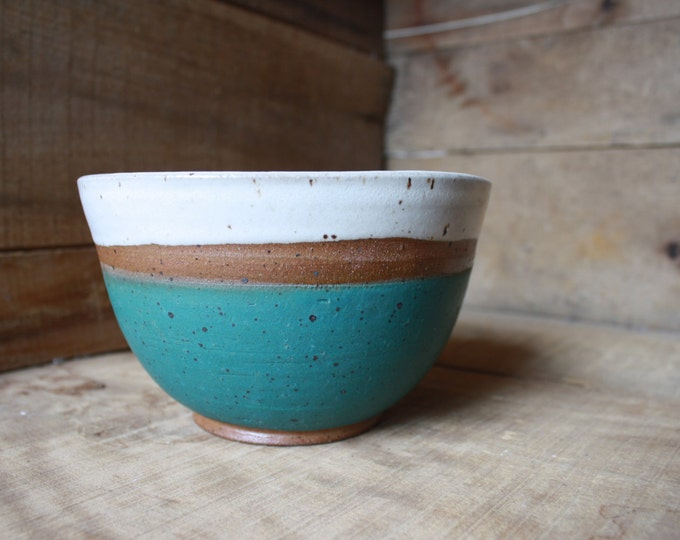 Kary Norton & Joel Wenger - Wedding Registy Bowl Set - KJ Pottery