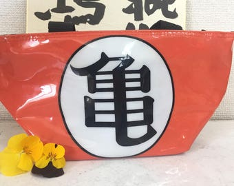 Japanese Dragon Ball Z Insulated Lunch Bag