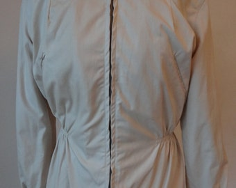 40's Ski jacket. Snow Queen