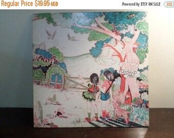 Save 30% Today Vintage 1970 Vinyl LP Record Fleetwood Mac Kiln House Excellent Condition 7873
