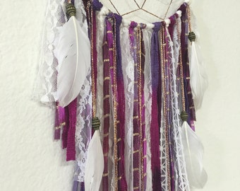 Majestic Gypsy Dreamcatcher