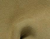 "Cyber Monday Medium Buck Skin Leather New Zealand Deer Hide 4"" x 6"" Project Piece 3 1/2 ounces TA-34423 (Sec. 3,Shelf 6,A,Box 5)"