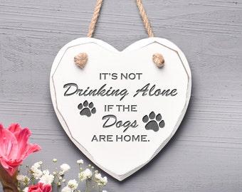 Pet Lover Gift, Dog Owner Gift, House Gift, Housewarming Gift,Home Decor Gift, H