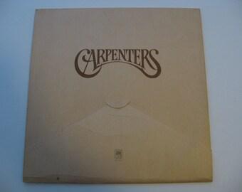 Carpenters - Carpenters - Circa 1971