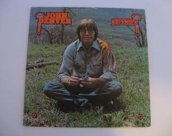 John Denver - Spirit - Circa 1976