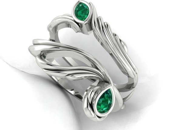 wedding guard ring guard enhancer asymmetric ring enhancer