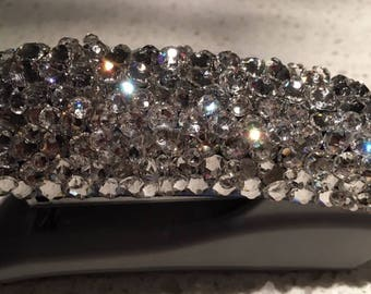 "5"" Swingline Stapler Embellished with Genuine Swarovski Crystals"