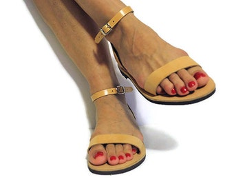 Greek sandals, leather sandals, ancient Greek sandals, strappy sandals, boho sandals, Indian sandals, leather flats, summer flats