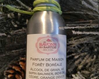 Room spray 100% natural