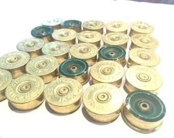 25 Shotgun Brass or Silver, Crafting**