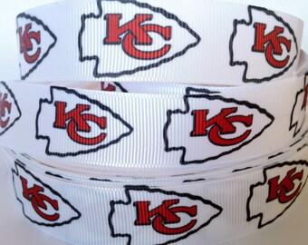 Kansas City Chiefs Etsy