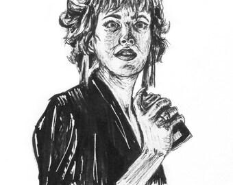 Delia Deetz