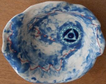 Energy of Life - Blue breakfast bowls