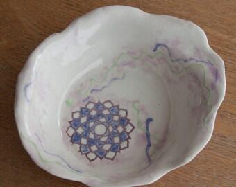 Energy of Life - Plum breakfast bowls