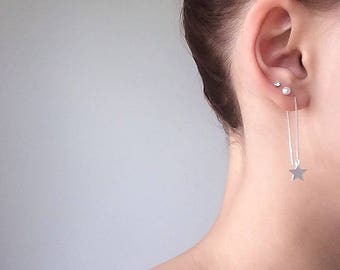 LEA earrings