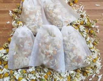 Chamomile Tea *Organic* 10 or 20 Individual Tea Bags*