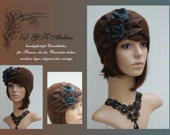 Crochet Cap 20140903 001