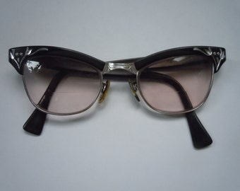 Incredible 1950s Women's Glasses