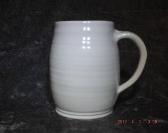 translucent, porcelain cup ,vase. clear, gaze, hand made , clay, stoneware, pottery, cone 10,