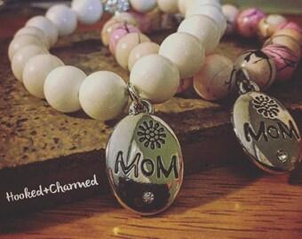 Just for Mom Bracelets