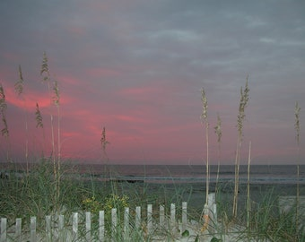 Sunrise at the Beach, Hilton Head, South Carolina