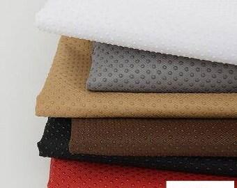 SALE, 5 color-Slip proof fabric, dotted non slip fabric, slip fabric-(JU)