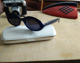 Vintage Max Mara mm 54/s made in italy sunglasses