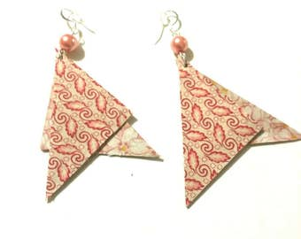 Angle Earrings 2