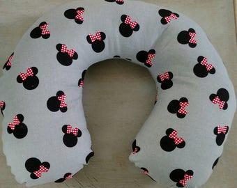 Minnie Children's Neck Pillow