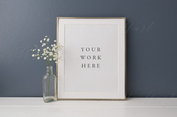 Create Your Own Picture Frame