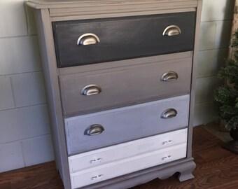 Sale! painted dresser