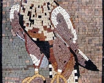 Royal Falcon Marble Mosaic