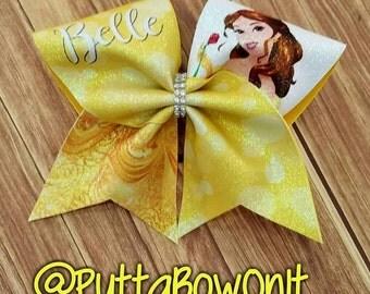 Belle Cheer Bow