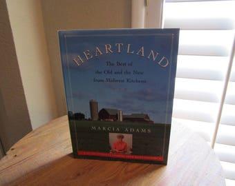 Heartland Cookbook