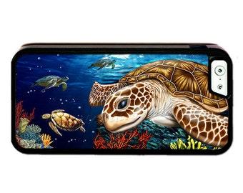 Sea Turtle iPhone 6 Case