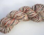 Sock - 100% British Bluefaced Leicester (superwash) yarn