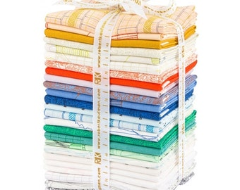 Friedlander Collection by Carolyn Friedlander fat Quarters Bundle