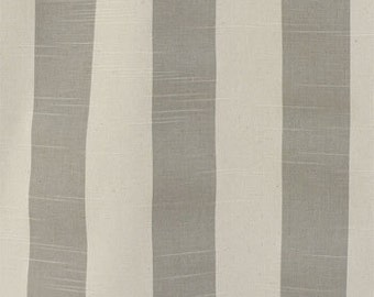 "Window Curtains - Pair of drapery curtain panels 24"" or 50"" wide x 63, 84, 90, 96, 108 & 120"" long. Custom Window Treatments. Stripe Coastal"