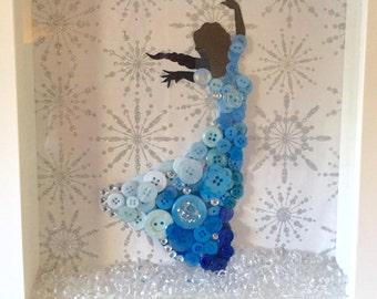 Disney Princess - Elsa - Frozen