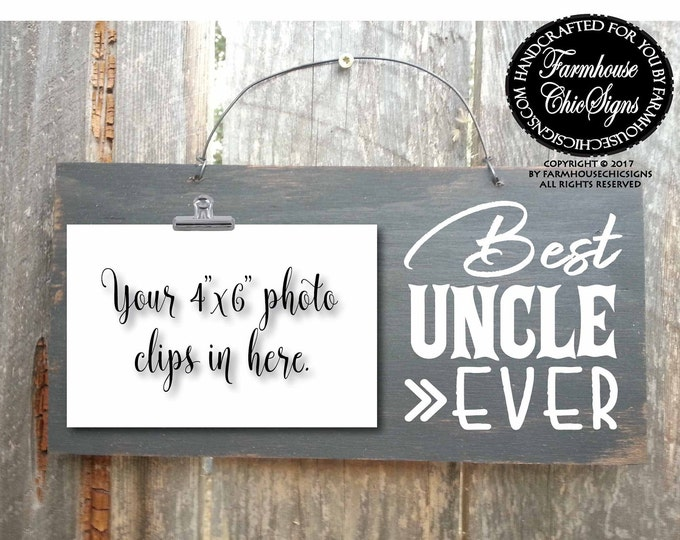 uncle, uncle gift, gift for uncle, uncle sign, best uncle ever, birthday gift for uncle, Christmas gift for uncle, uncles, uncle quote, 273